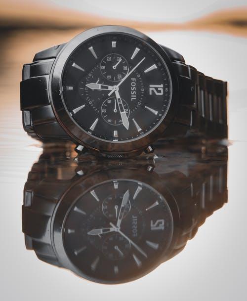 Stoere heren horloge
