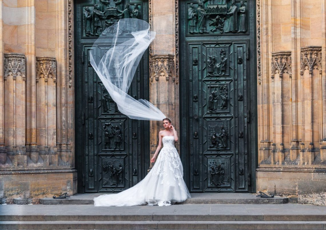 Bruidsmode Amsterdam